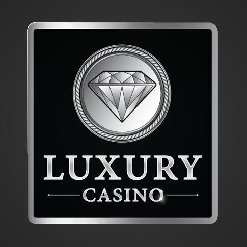 Luxury Casino logo